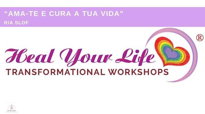 Workshop 'Ama-te e Cura a tua vida'