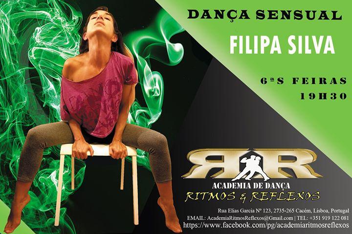 WK Dança Sensual