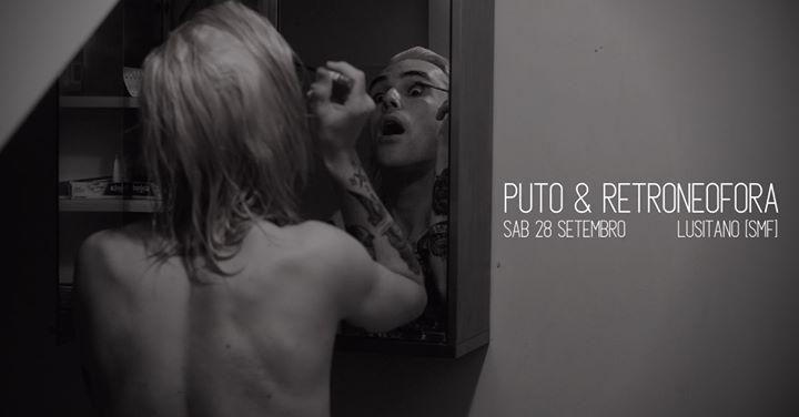 Puto & Retroneofora