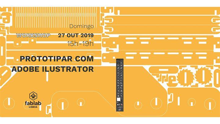 Prototipar com Adobe Illustrator