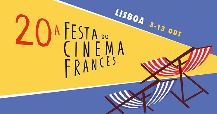20ª Festa do Cinema Francês | Lisboa