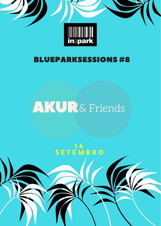 Blue Park Sessions#8