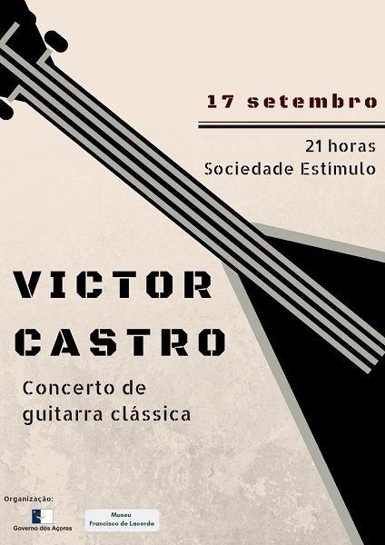 Concerto | Victor Castro