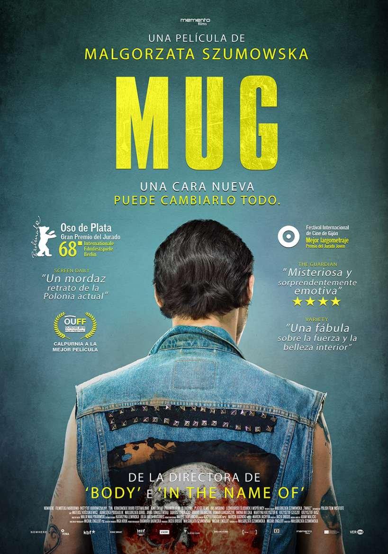 "Cine Filmoteca: ""Mug"""