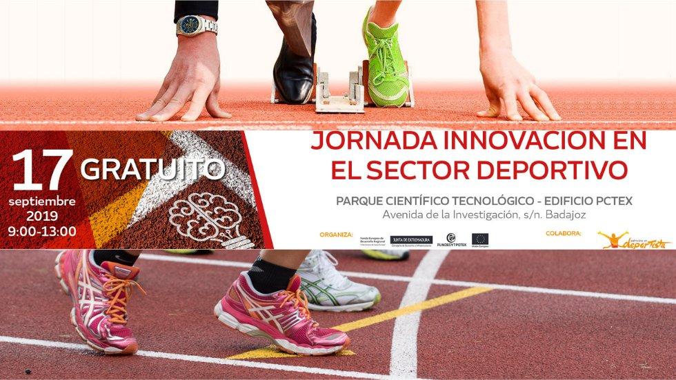 Jornada de Innovación en el Sector Deportivo