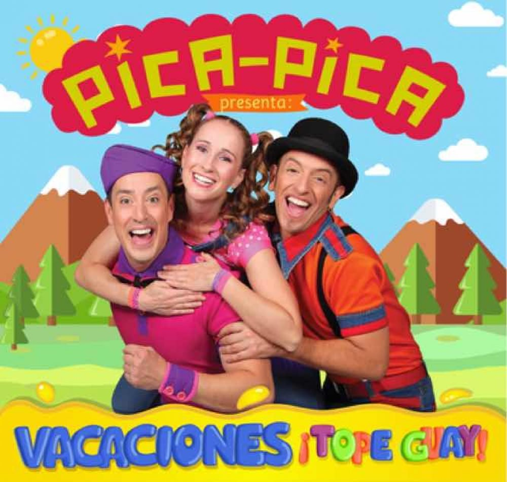 PICA PICA MERIDA 2019
