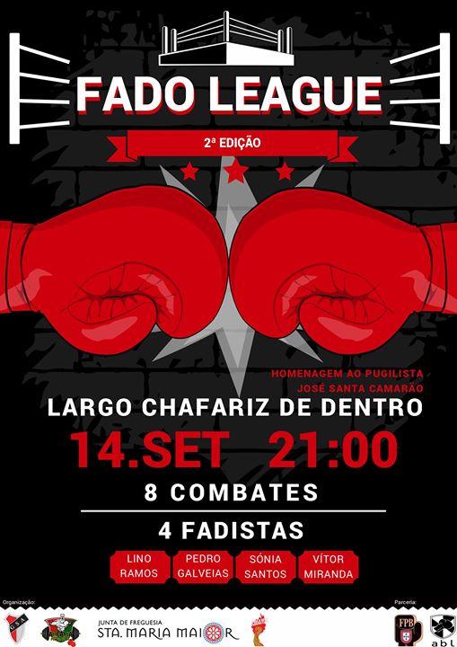 Fado League (2ª edição)