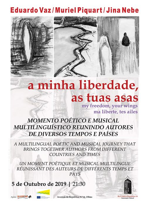 A multilingual poetic and musical journey