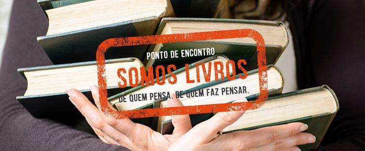 Clube de Leitura | Liberdade Street Fashion Braga