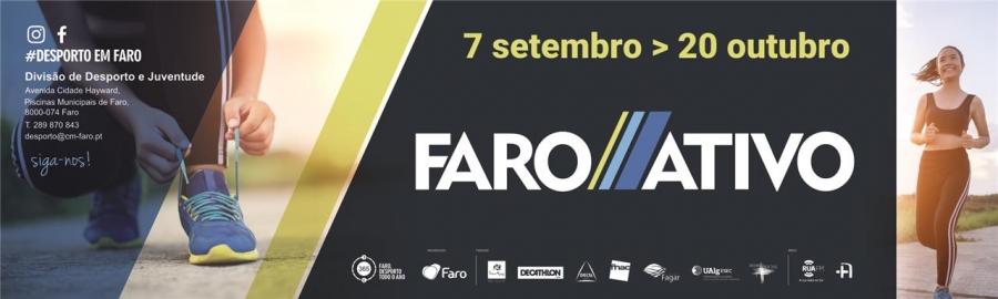 Faro Ativo 2019