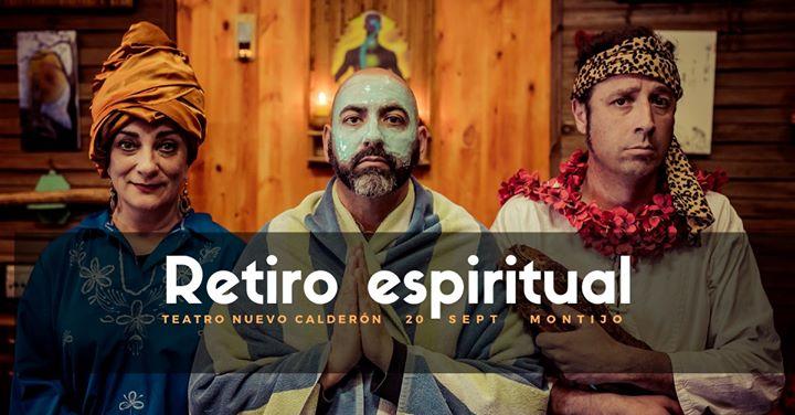 Retiro Espiritual | Montijo (Badajoz)