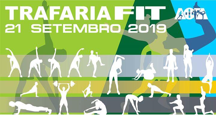 Trafaria FIT 2019