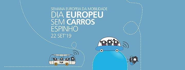 'Dia Europeu sem Carros' - Atividades