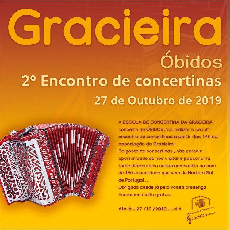 Concerto  2º Encontro de Concertinas