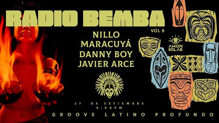 Radio Bemba Vol 9