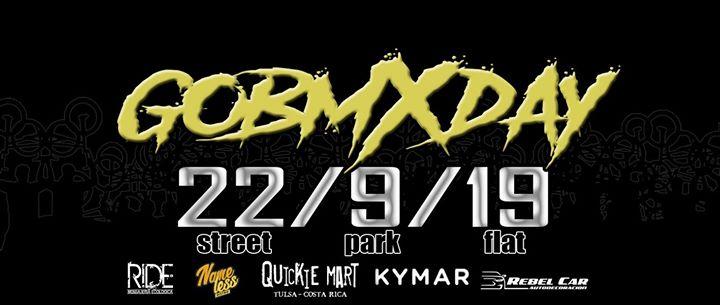 Go BMX day 2019