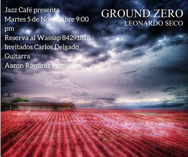 Ground Zero por Leonardo Seco