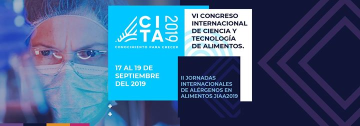 VI Congreso Internacional CITA 2019