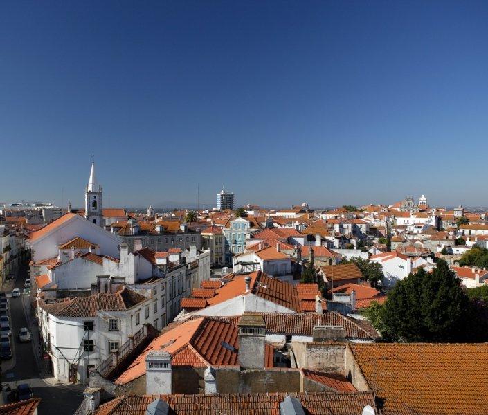 Visita e Percursos | Santarém entre Torres