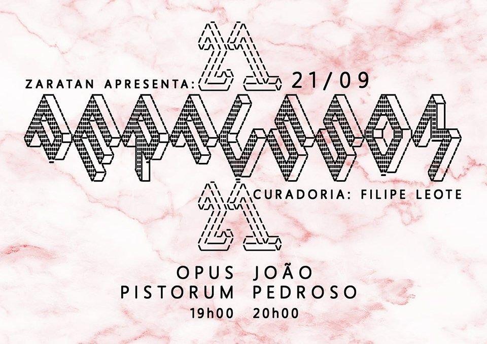 Perfussom (21) | Opus Pistorum + João Pedroso
