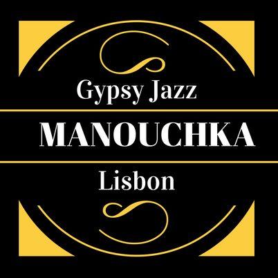 Manouchka - Gypsy Jazz ao vivo