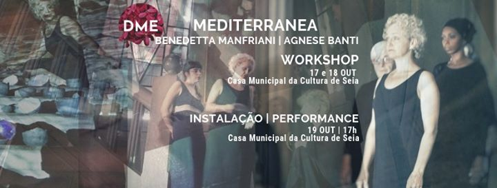 Mediterranea • Workshop + Performance