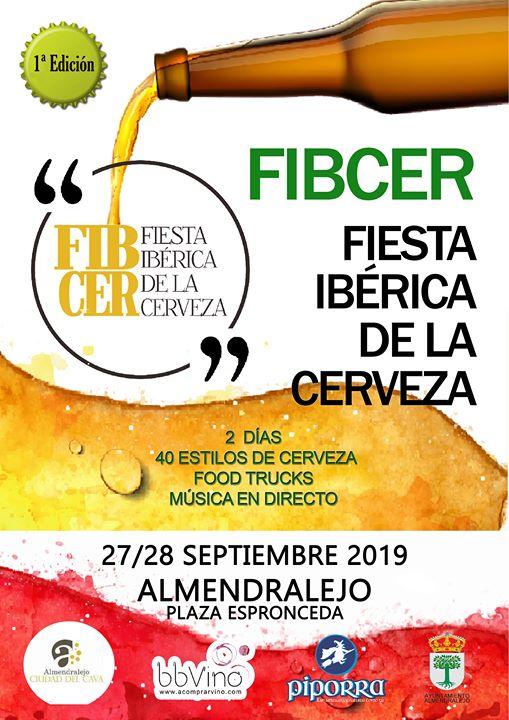 Fiesta Ibérica de la cerveza
