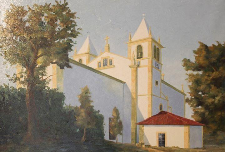 Arte e Património - O Mosteiro de Moreira