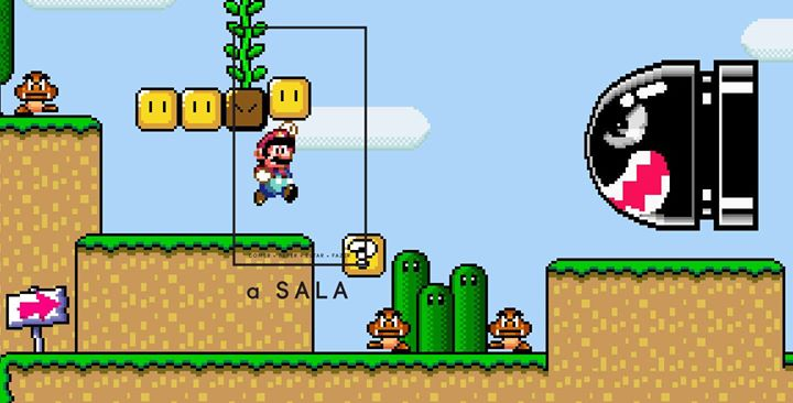 Jogos na Sala: Super Nintendo Classics