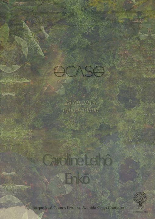 Ocaso #14: Caroline Lethô x Enkō