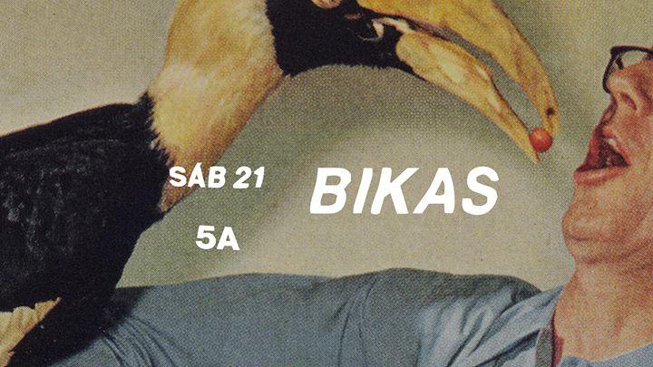 Bikas | 5A - 21.09