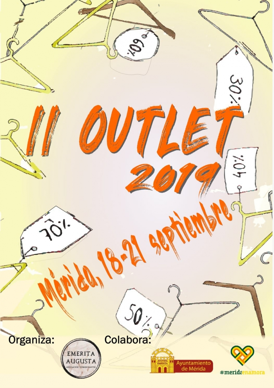 II Outlet 2019