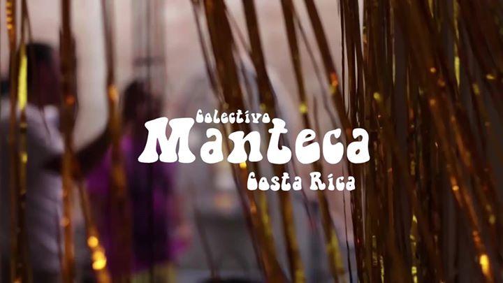 Salsa en el Barrio con Colectivo Manteca.