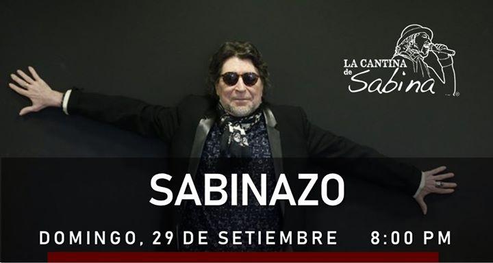 Sabinazo