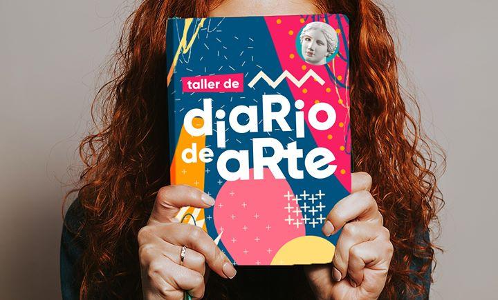 Taller de Diario de Arte