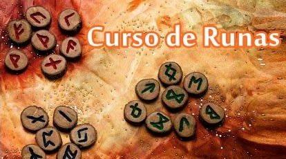 Curso / Reciclagem de Runas