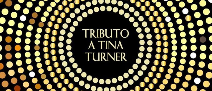 Golden Eye tributo a Tina Turner
