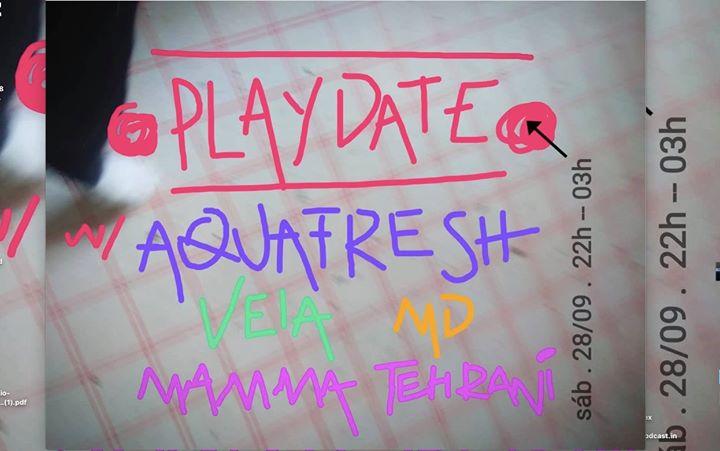 PlayDate #5