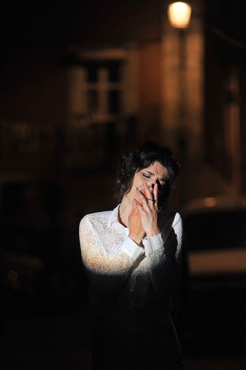 Ópera Heroínas Mortíferas, Catarina Molder | Teatro Romano