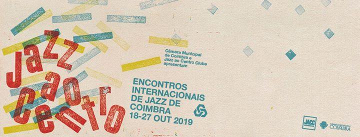 Apresentação pública do Festival Jazz ao Centro (17ª Edição)