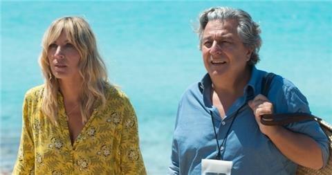 Cinema :: Ibiza