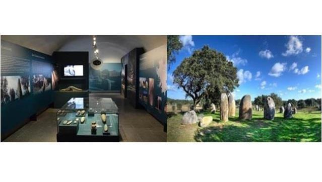 Visita Comentada ao Núcleo Interpretativo do Megalitismo + Paisagens Arqueológicas a Oeste de Évora