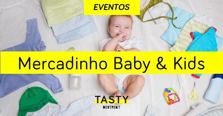 Evento | Mercadinho district baby and kids