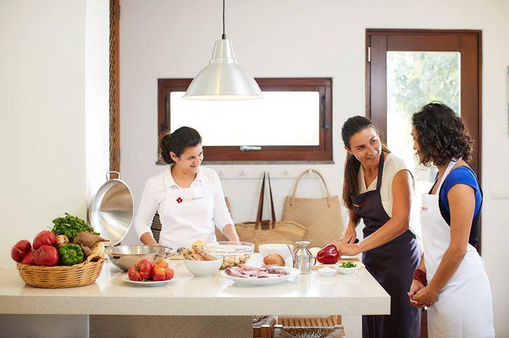 Cooking Class + Dinner / Workshop de culinária com jantar