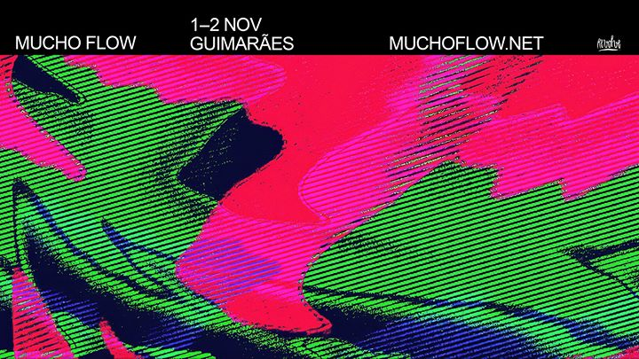 Mucho Flow 2019