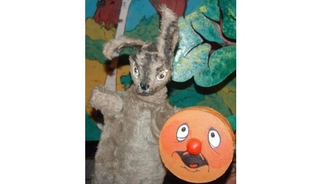 "Teatro de Marionetas | Campanha Escolar - ""O BOLO"""