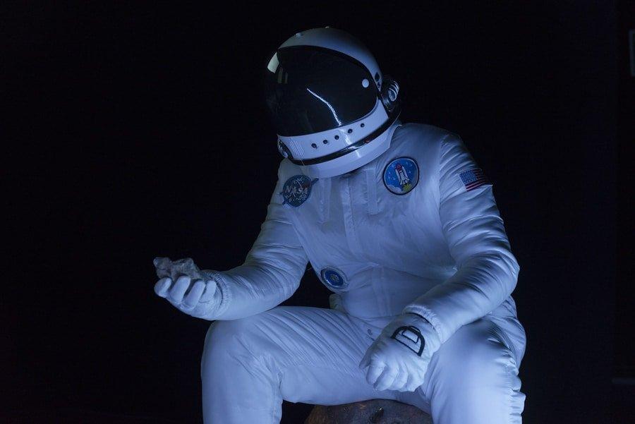'Armstrong' - Teatro Extremo - Almada