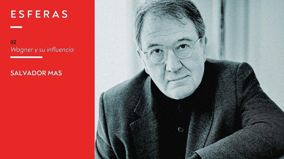 Orquesta de Extremadura - Wagner y su influencia