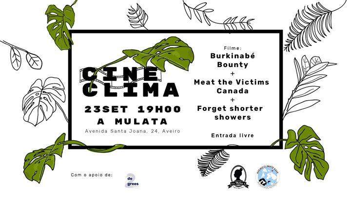 CineClima // A Mulata