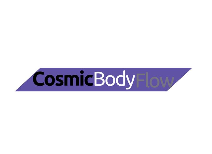 Cosmic body flow indoor class in Areeiro Monday